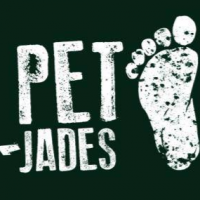 Canicross Pet-jades