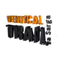 Vertical Trail La Sarga