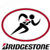 Carrera solidaria Bridgestone