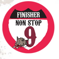 Cursa d'Obstacles Finisher Non Stop