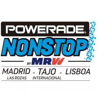 Powerade Non Stop Madrid-Tajo