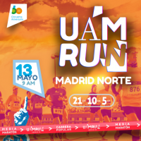 UAM RUN Madrid Norte