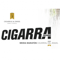 Medio Maratón Cigarral del Angel - Cigarra Toledana