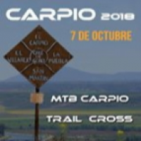 MTB y III Trail Carpio Medio Tajo