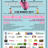 Cross Perleta - Maitino
