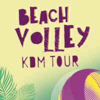 Beach Volley KDM Tour
